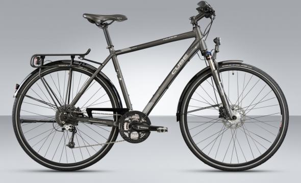 Cube Nature Bike Review