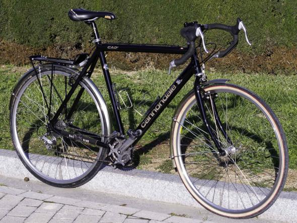 Touring  Cannondale Owner S Manual