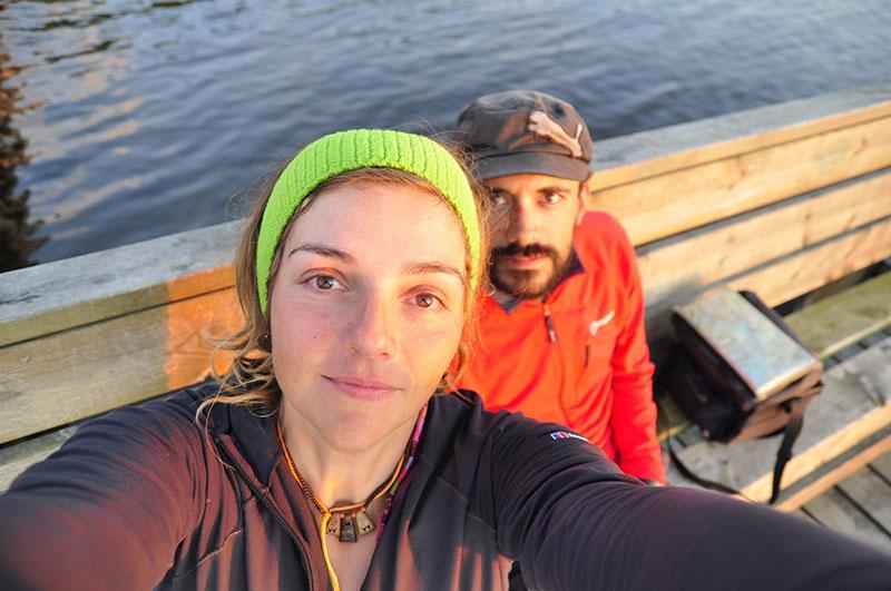 Álvaro Martín y Alicia Urrea, es decir, nosotros, los autores ;)