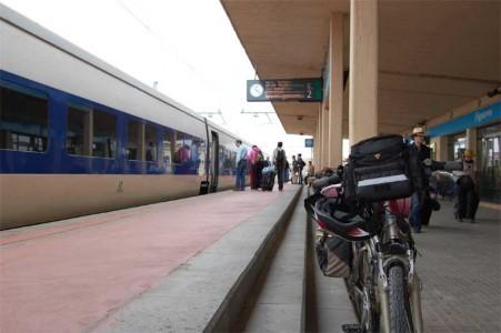 Estación de Figueres (Girona)