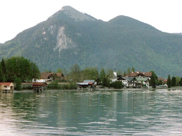 La casa del lago reflexiones variopintas - La casa del lago ...
