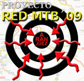 Proyecto Mtb