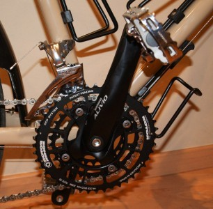 Q-Rings de Rotor