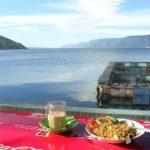 Otravidaesposible.org Desayunando en Tonguin, Sumatra