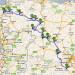 Parte 2: Desde Toledo hasta Santiago por el Camino del Suroeste