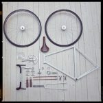 Foto: Deconstructing the bicycle  de syxxsevn, vista en Piccsy gracias a  Luisesunico