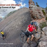 Foto del artículo publicado en el número de enero de 2011 de Adventure Cyclist.