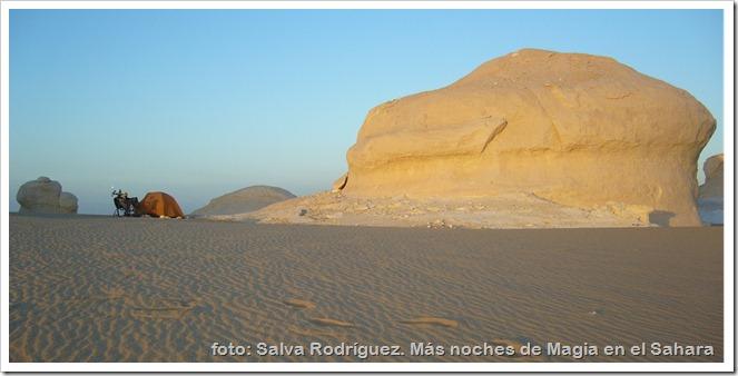 Junio: Un viaje de cuento de Salva Rodríguez