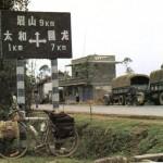 En China, tras casi cinco años de viaje