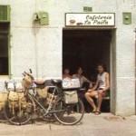 Otros viajeros en América del Sur