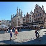 (c)Toerisme Leuven // Leuven