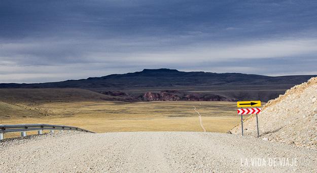 La vida se parece a la carretera: lo bueno siempre puede estar después de una curva