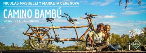 Camino Bambü