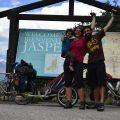 En familia y en bici por Canadá y Estados Unidos
